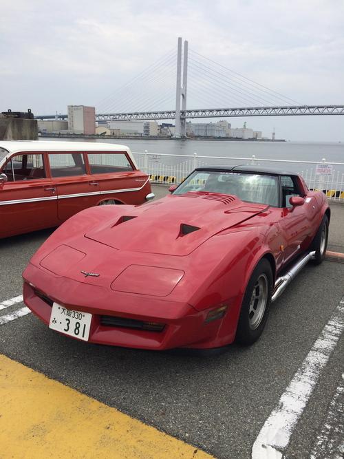 大日本帝國米式旧車船団_c0173293_13494931.jpg