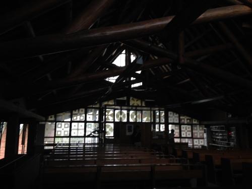 室蘭・苫小牧・札幌:札幌聖ミカエル教会_e0054299_15390298.jpg