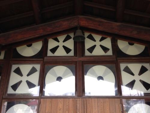 室蘭・苫小牧・札幌:札幌聖ミカエル教会_e0054299_15391341.jpg