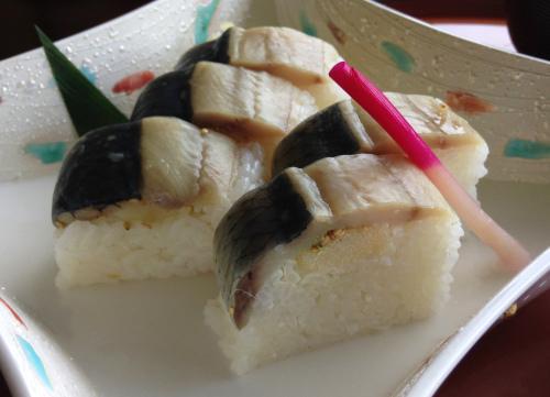 鰊棒寿司:祝津の青山別邸_e0054299_23040412.jpg