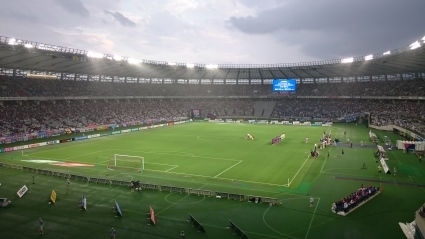 2015JリーグDivision1 2ndステージ第7節 FC東京 - ガンバ大阪_b0042308_00361787.jpg