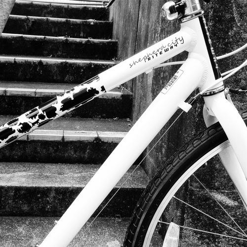 2016 RITEWAY 『SHEPHERD CITY』ライトウェイ シェファードシティ クロスバイク 女子 おしゃれ自転車_b0212032_2143987.jpg