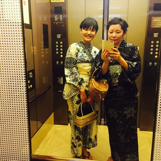 浴衣de女子会_a0251762_14404520.jpg