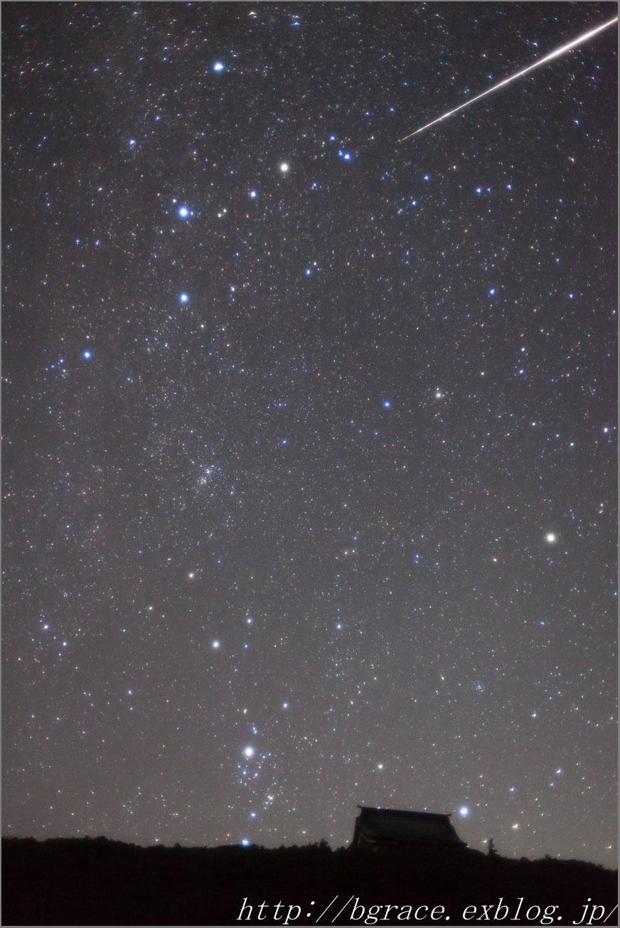 ペルセウス座流星群 チャレンジ2_b0191074_138495.jpg