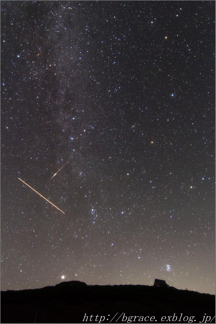 ペルセウス座流星群 チャレンジ2_b0191074_1562668.jpg