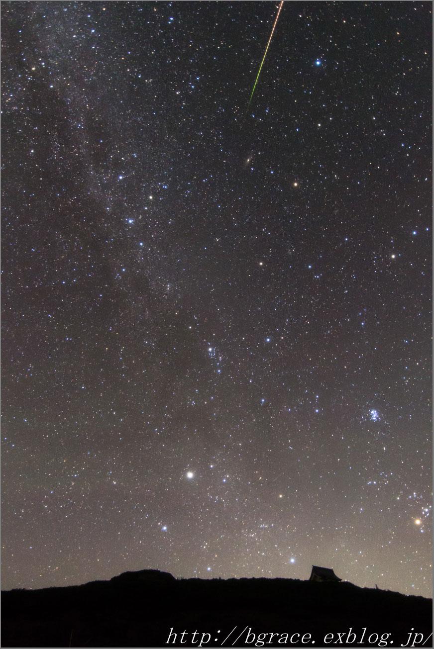 ペルセウス座流星群 チャレンジ2_b0191074_1572589.jpg