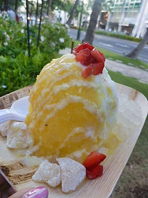 ◆ハワイへ・・・美味しいお店_e0154682_17292892.jpg