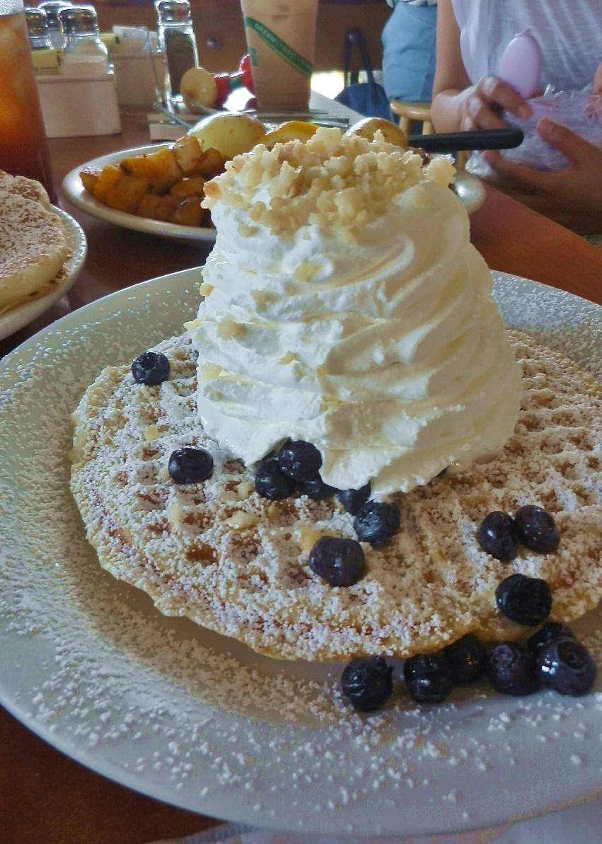 ◆ハワイへ・・・美味しいお店_e0154682_17320354.jpg