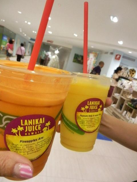 ◆ハワイへ・・・美味しいお店_e0154682_17484146.jpg