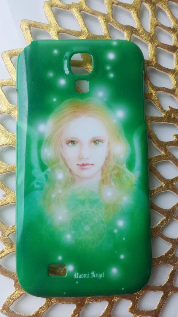 Naomi Angel オリジナルスマートフォンカバー ネット販売開始_f0186787_21522852.jpg