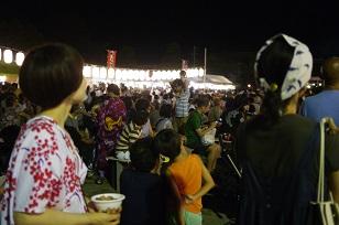 「デガンショ祭り」2015年・夏_f0226293_22101842.jpg