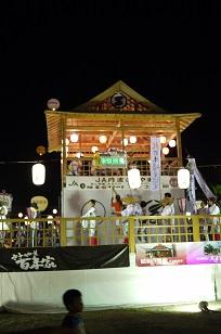 「デガンショ祭り」2015年・夏_f0226293_22104099.jpg