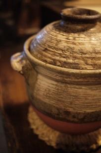 「ごはん炊き土鍋」・「キャセロール」が入荷しています!_f0226293_22424357.jpg