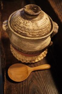 「ごはん炊き土鍋」・「キャセロール」が入荷しています!_f0226293_22434287.jpg