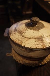 「ごはん炊き土鍋」・「キャセロール」が入荷しています!_f0226293_22443046.jpg