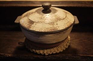 「ごはん炊き土鍋」・「キャセロール」が入荷しています!_f0226293_22444478.jpg