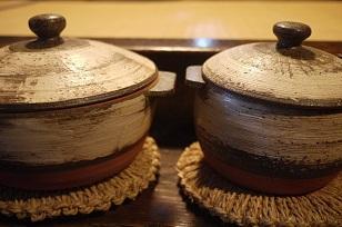 「ごはん炊き土鍋」・「キャセロール」が入荷しています!_f0226293_2245047.jpg