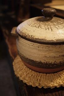「ごはん炊き土鍋」・「キャセロール」が入荷しています!_f0226293_2245305.jpg