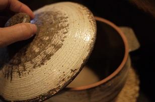 「ごはん炊き土鍋」・「キャセロール」が入荷しています!_f0226293_22454079.jpg