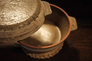 「ごはん炊き土鍋」・「キャセロール」が入荷しています!_f0226293_22461410.jpg