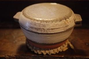 「ごはん炊き土鍋」・「キャセロール」が入荷しています!_f0226293_2246562.jpg