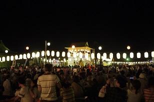 「デガンショ祭り」2015年・夏_f0226293_2292753.jpg