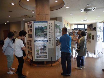 白糸川土石流災害10年事業パネル展~災害の記憶を教訓に~を開催しています!!_f0229523_1612220.jpg
