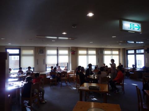 2015 林間学校 5_a0023246_21352135.jpg