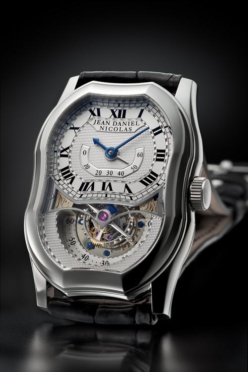 ブレゲの再来、伝説の独立時計師 ダニエル・ロート氏が今月来日!_f0039351_1435964.jpg