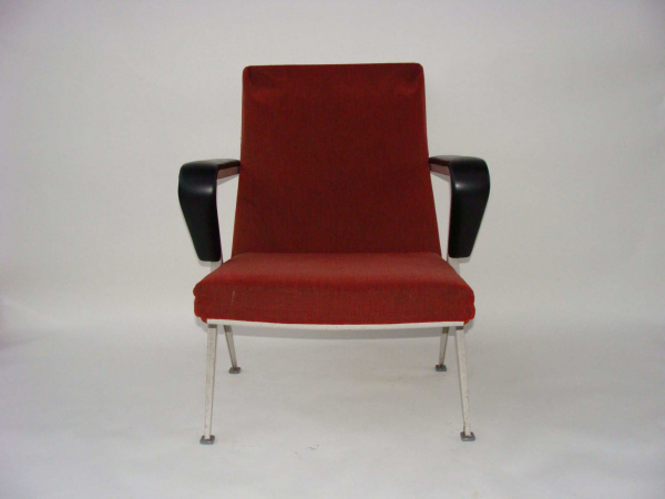 """Friso Kramer Lounge Chair\""ってこんなこと。_c0140560_10331979.jpg"