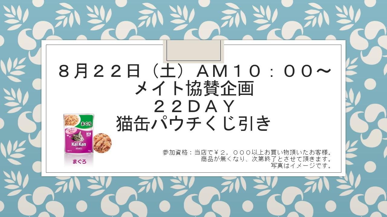 150818 花金セール&イベント告知_e0181866_1032871.jpg