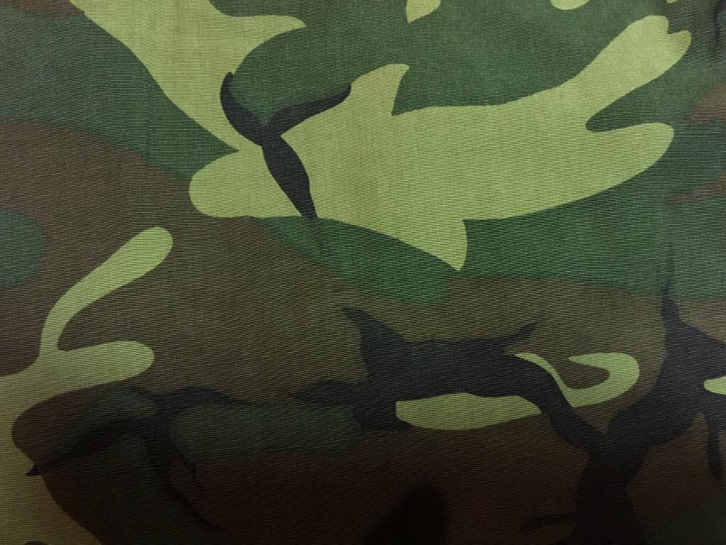 神戸店8/19(水)ヴィンテージ入荷!#6 激レア!NonRip GreenLeaf  B.D.U.JKT!!!(T.W.神戸店)_c0078587_11271272.jpg