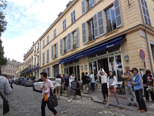 2014.8 フランスの旅 その5_f0093292_10432881.jpg