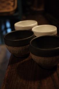 ②めし碗と湯呑み編=土田空さんの器が届きました!_f0226293_053296.jpg