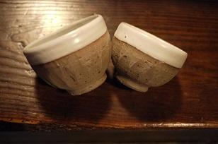 ②めし碗と湯呑み編=土田空さんの器が届きました!_f0226293_061970.jpg