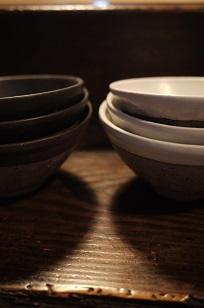 ②めし碗と湯呑み編=土田空さんの器が届きました!_f0226293_063946.jpg