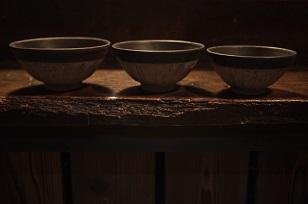 ②めし碗と湯呑み編=土田空さんの器が届きました!_f0226293_064940.jpg