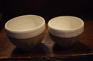 ②めし碗と湯呑み編=土田空さんの器が届きました!_f0226293_06965.jpg