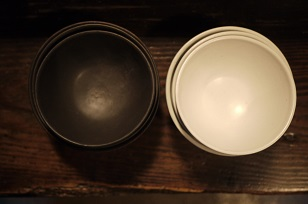②めし碗と湯呑み編=土田空さんの器が届きました!_f0226293_071760.jpg