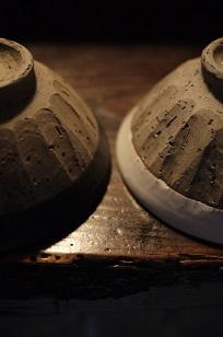 ②めし碗と湯呑み編=土田空さんの器が届きました!_f0226293_073865.jpg