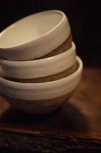 ②めし碗と湯呑み編=土田空さんの器が届きました!_f0226293_075081.jpg
