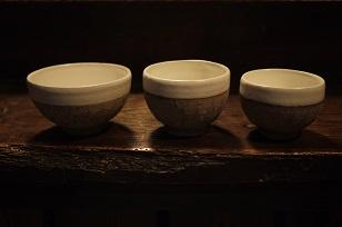 ②めし碗と湯呑み編=土田空さんの器が届きました!_f0226293_081029.jpg