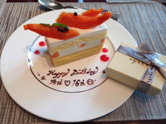 8年目の一緒の誕生日❤️_a0188798_13560585.jpg