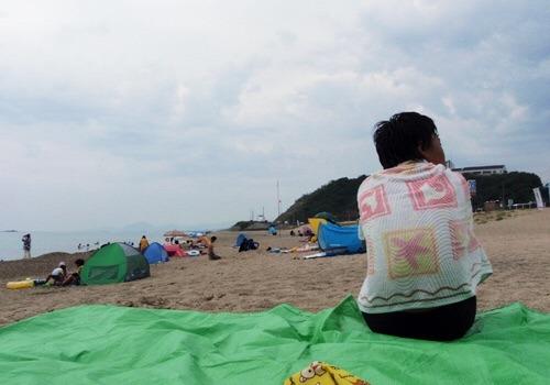 今年の夏は?〜°03〜_e0086798_3372435.jpg