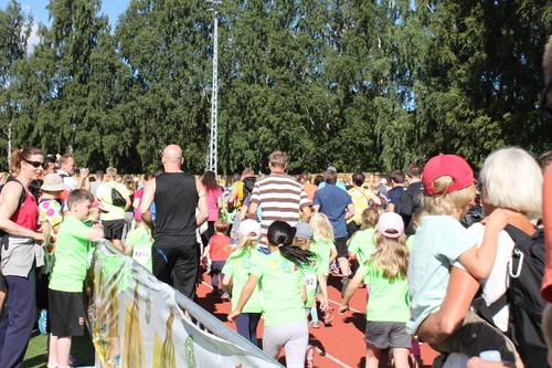 ヘルシンキへの旅その1ーヘルシンキシティマラソンとチキータミニマラソン_e0123104_02599.jpg