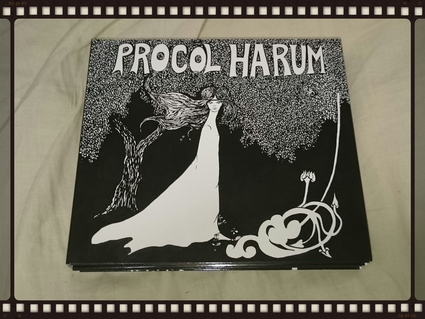 PROCOL HARUM Deluxe Remastered & Expanded Edition_b0042308_1716722.jpg