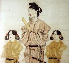 日本歴史文化研究機構編:「竹内流!誇りの持てる日本史」_e0171614_18322655.jpg