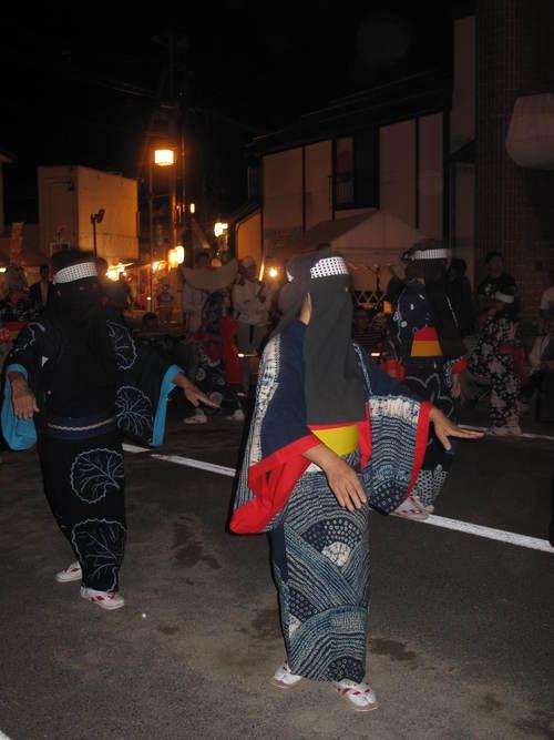 西馬音内盆踊り_f0192924_9364113.jpg