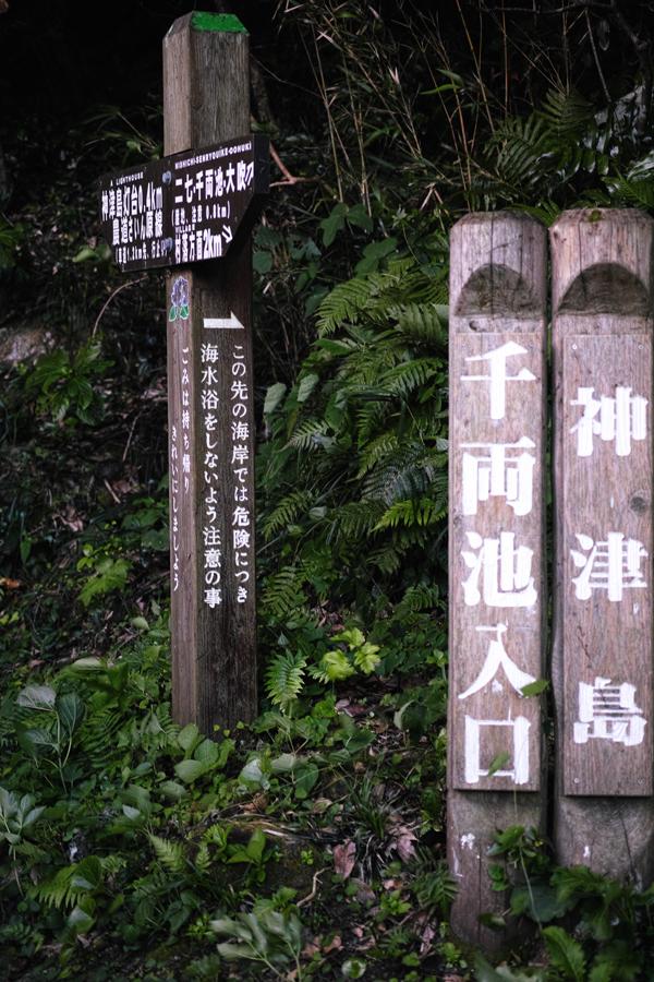 神津島特集④ありま展望台~千両池(後半)_c0223825_01591264.jpg