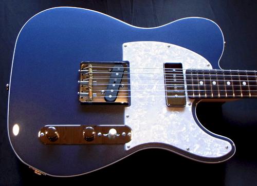 「Quartz Blue PearlのStandard-T 1本目」が完成です!!!_e0053731_13591191.jpg
